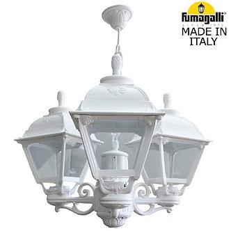 Fumagalli уличный подвесной фонарь Cefa U23.120.S30.WXF1R