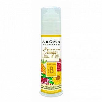 Крем для лица AROMA NATURALS с витамином В5