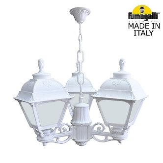 Fumagalli уличный подвесной фонарь Cefa U23.120.S30.WYF1R