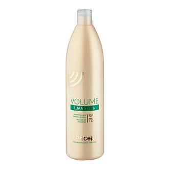 Concept Шампунь для объема  (Volume Up Shampoo), 1000 мл