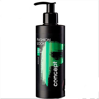 Concept Зеленый пигмент прямого действия (Direct pigment Green), 250мл