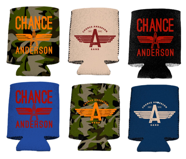 Koozies - 5 for $2