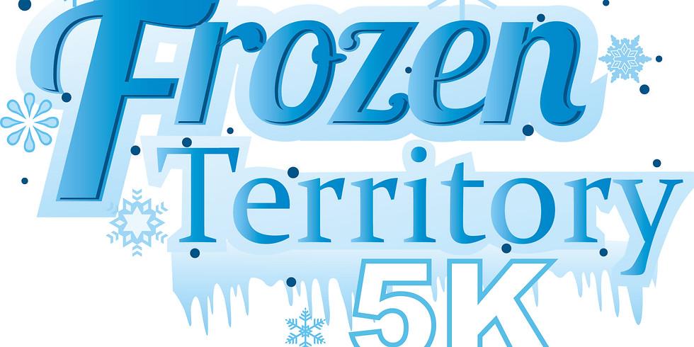 Frozen Territory 5K & 1 Mile Fun Run