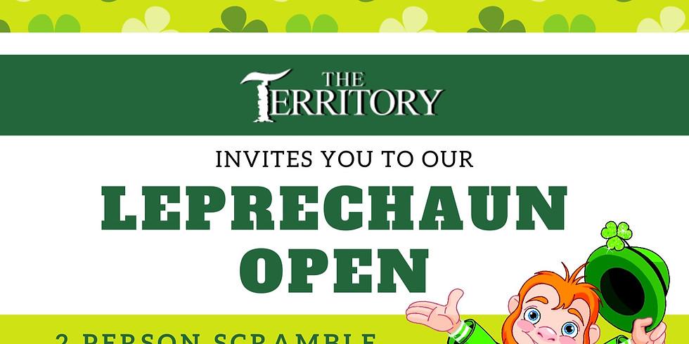 Leprechaun Open