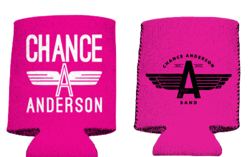 Breast Cancer Koozies (100% donated to cancer research)