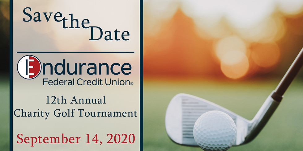 Endurance Federal Credit Union - 12th Annual Charity Golf Tournament