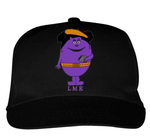 LME Snapback big