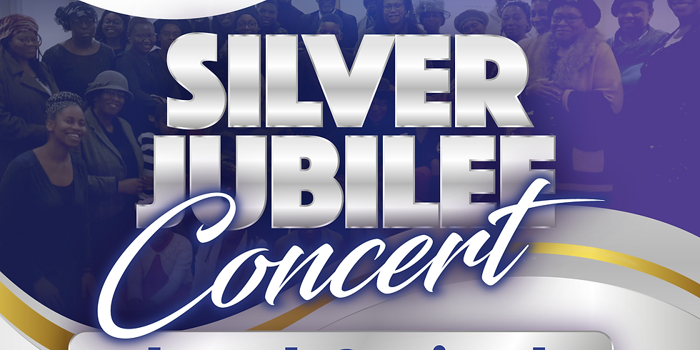 'The Ark & Friends' - Silver Jubilee Concert