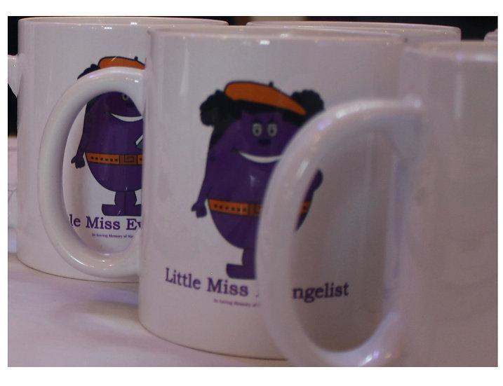 LME Mugs