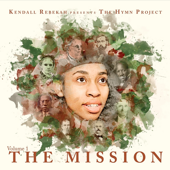 The Hymn Project - The Mission: Vol 1