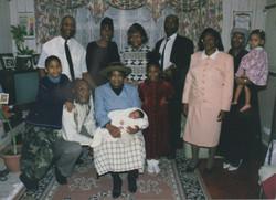 Micah's Blessing (Grandson) '98