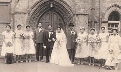 Ingram's Wedding Guest (Right)