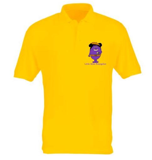 LME Children's Polo Shirt