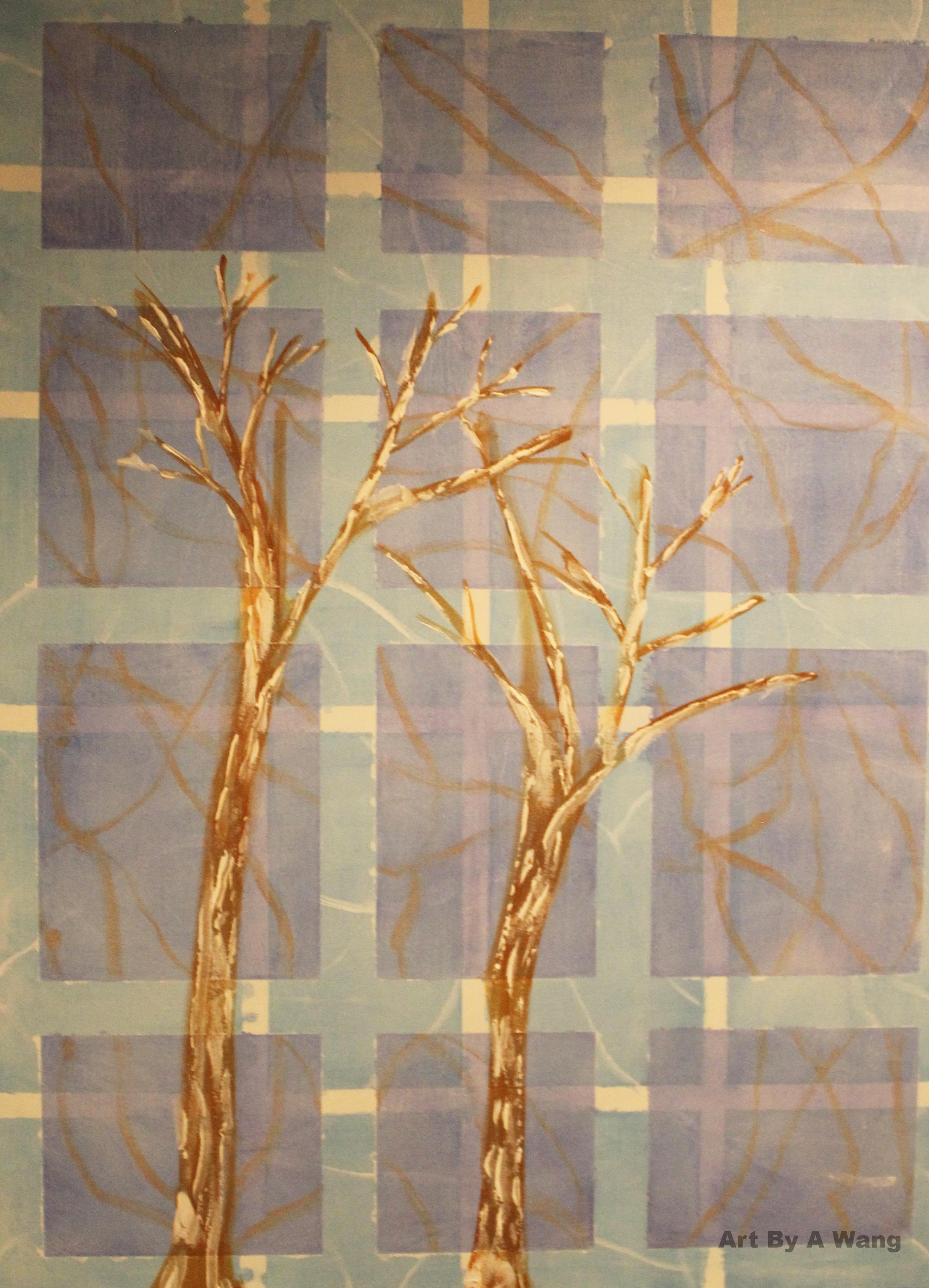Transcendental Birches*