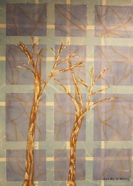 Transcendental Birches