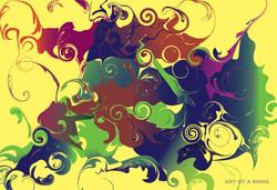 Swirls and Twirls II