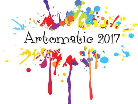 Artomatic 2017! Part Deux
