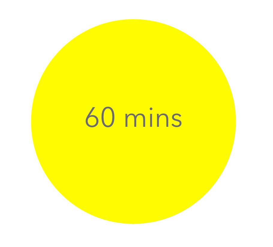 60-min In-Person Voice Lesson