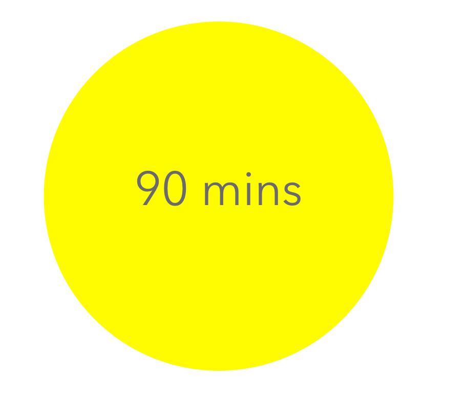 90-min In-Person Voice Lesson