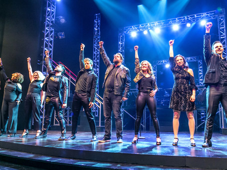 """""""Fast Forward"""": How Broadway Has Changed for Classical Singers"""