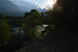 Albánie, 2015