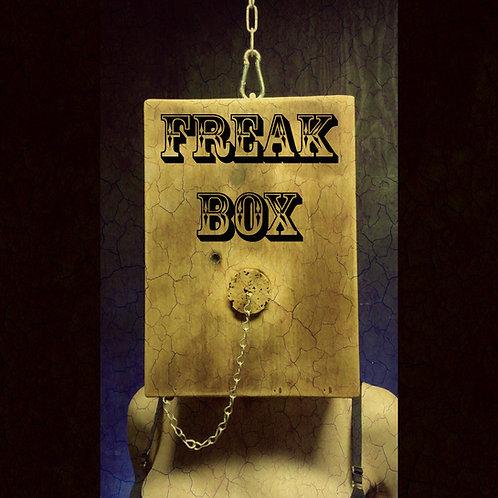 Freak Box (2016)