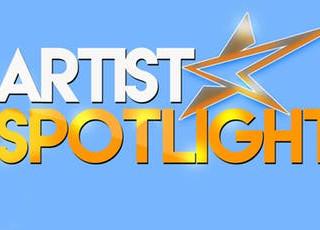 artist spot light
