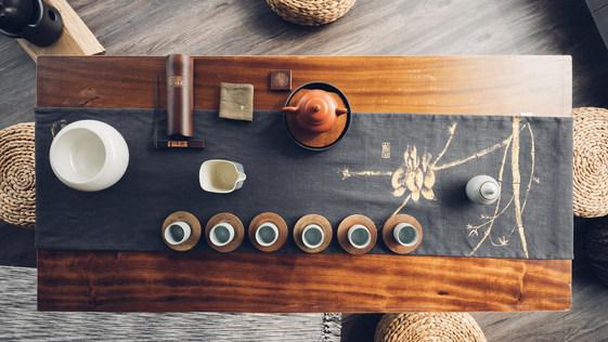 在阿里山品賞茶韻文化!嘉義旅人茶濃 16 坪「Tryngoal 山角鐵茶屋」|DECOmyplace