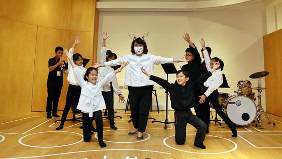 「學美.美學」嘉北國小ARC音樂廳 落成啟用|嘉義市政府新聞報導