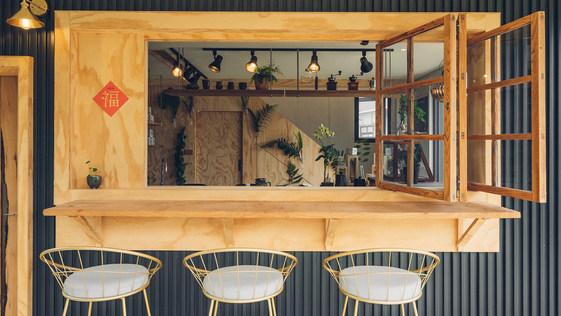 阿里山上的茶屋-內柔外剛的山角鐵茶屋 by 小福砌空間設計|EVERYDAY OBJECT