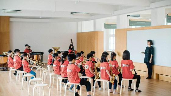 「嘉北ARC音樂廳」專訪報導|欣傳媒XinMedia