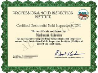 Mold Remediator Certificate_副本.jpg