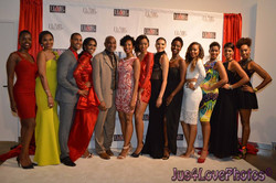 FLAIR Alum Group at Charitable Event 26