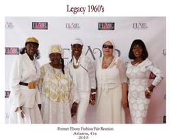 2015 All White Brunch FLAIR Alum 1960