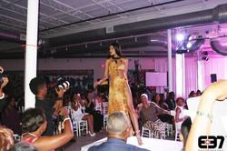 Deonna FLAIR Fashion Show