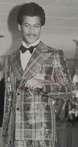 Peter Moret 2, Model 1981-84