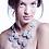 Thumbnail: Bejeweled Horsford Original Necklace