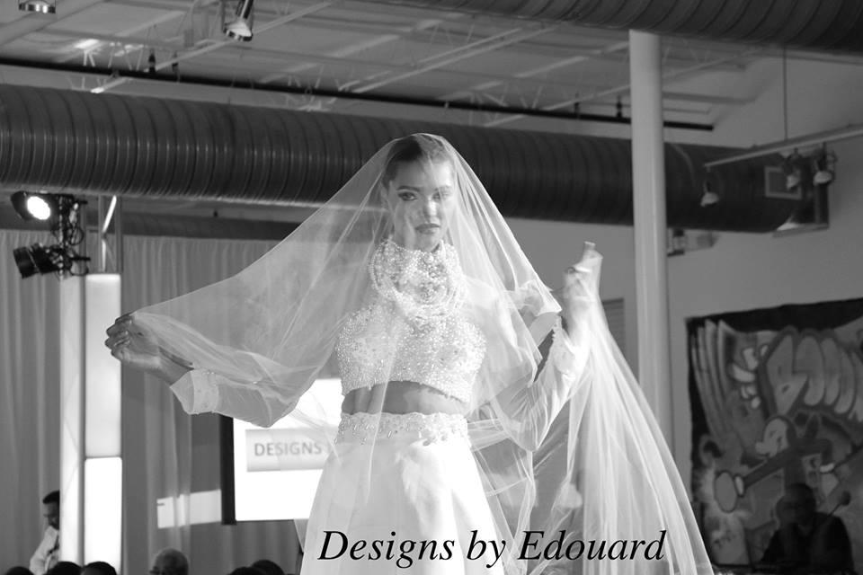 FLAIR Edouard Johnson Designer (Deonna) 3
