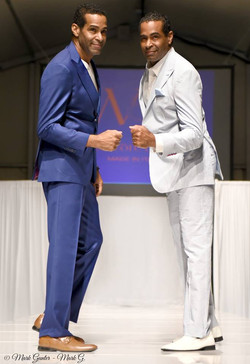 Ron and Rod Fuller Runway FLAIR 2017