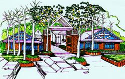 ハウジングプラザ姪浜|一穂・環境デザインオフィス