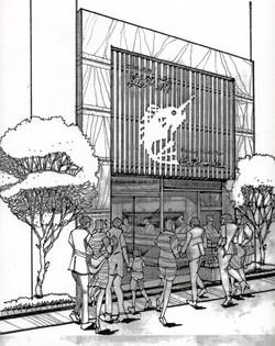 江戸前寿司計画|一穂・環境デザインオフィス
