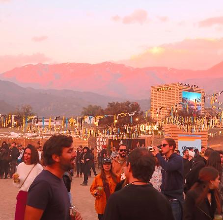 Corona Festival 2019 - Prendre de la hauteur pour plus de basse