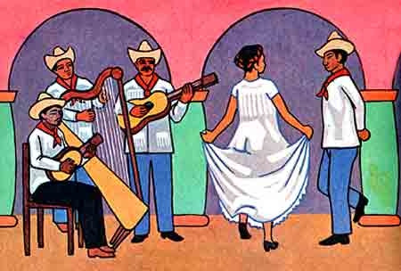 A descubrir el Son Jarocho de Veracruz