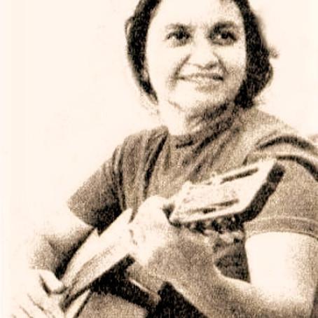 Violeta Parra : mère de la nueva canción chilienne