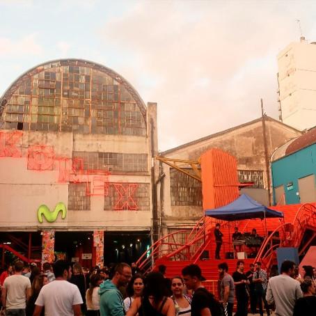 La bomba de tiempo : improvisation et explosion d'énergie à  l'espace culturel Konex de Buenos Aires