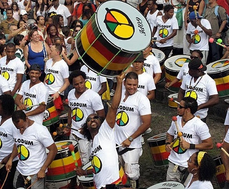 El Samba Reggae