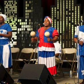 Good vibes et rythme dansant, à la découverte de la musique garifuna!