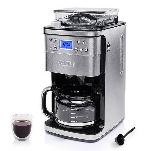 智能控水全自動美式咖啡機-249406