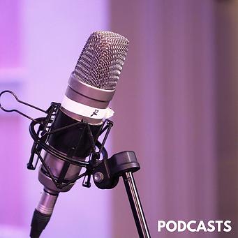 Podcasts Alex Botelli