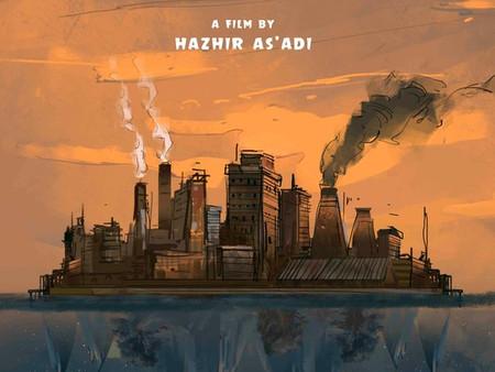 Hazhir As'adi - 'The Rotation' Director Q&A